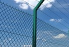 Cadoux Chainlink fencing 15