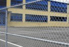 Cadoux Chainlink fencing 3