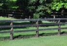 Cadoux Farm fencing 11