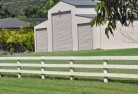 Cadoux Farm fencing 12