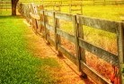 Cadoux Farm fencing 4