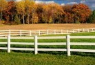 Cadoux Farm fencing 9